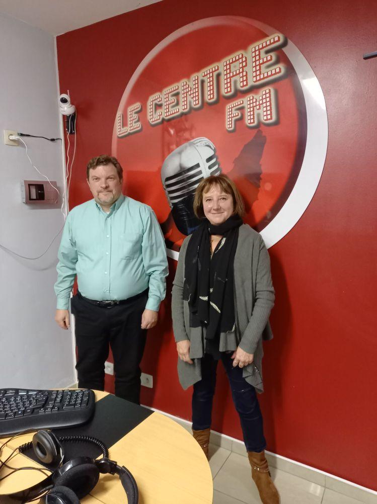 CFM Radio La Louvière