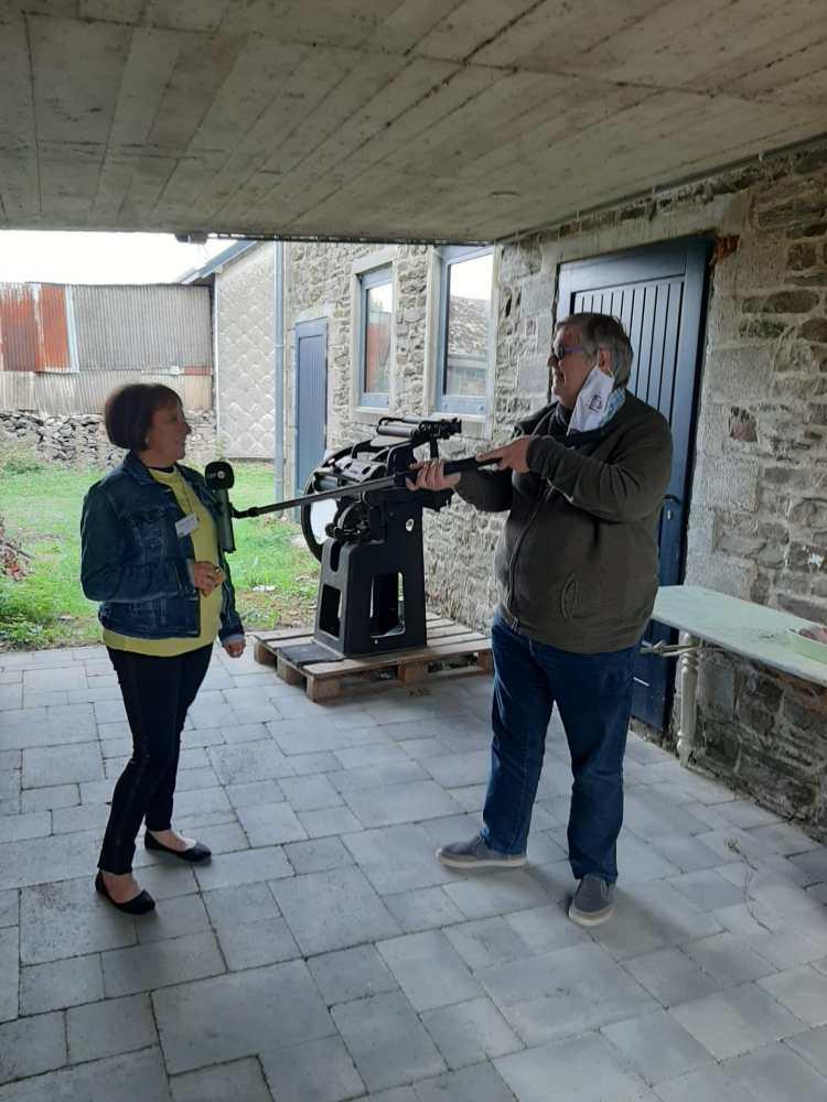 Interview Vivacité